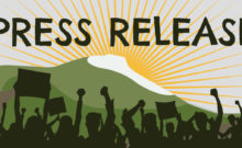 Rights & Democracy Press Release
