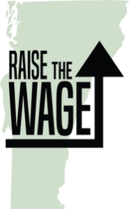 Raise the Wage Vermont