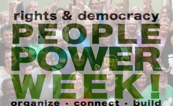 RAD People Power Week